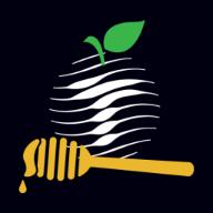 הלוגו של פעילות כרטיס הגירוד של תדיראן